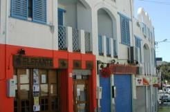 Local alquiler San José