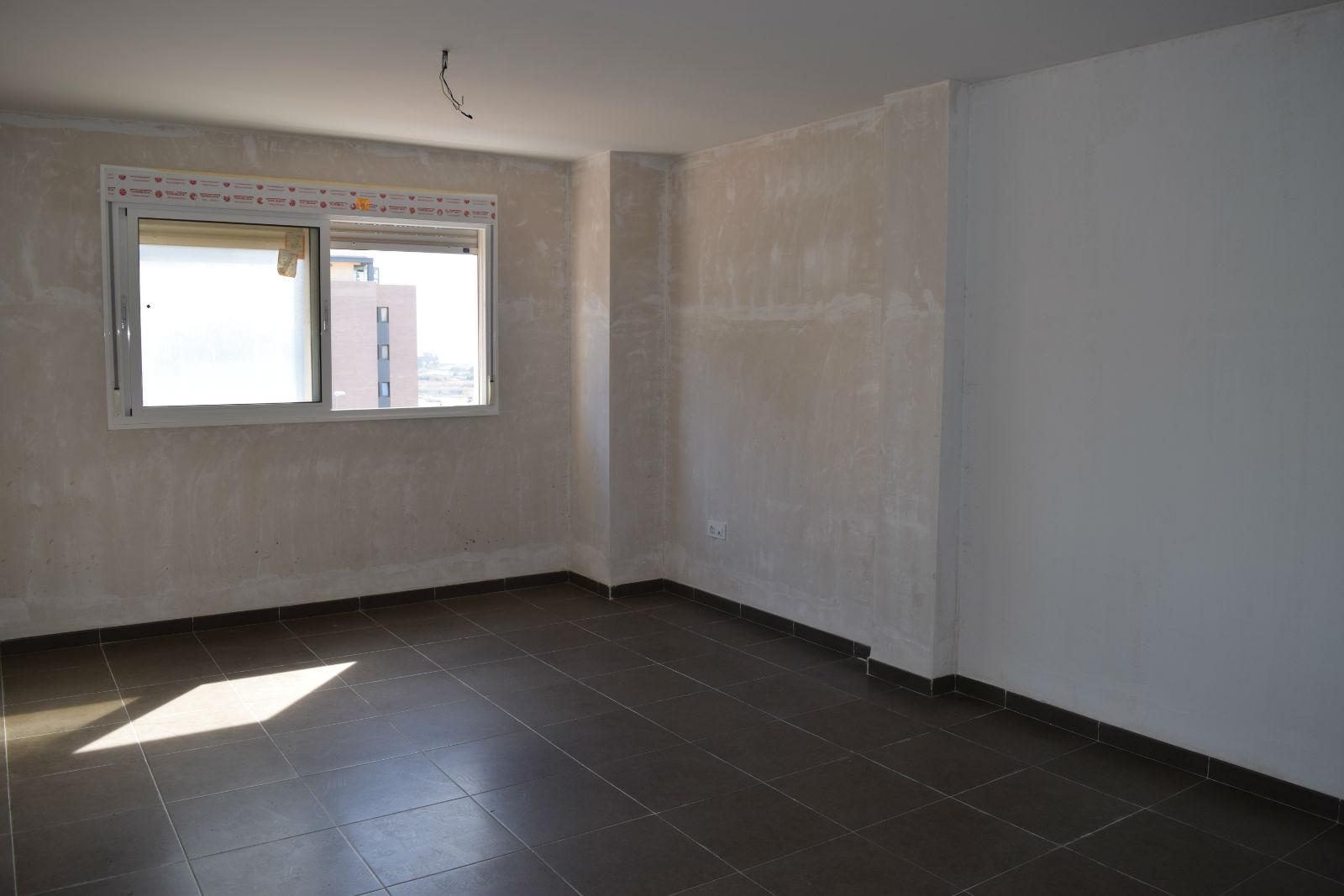 Piso 3 dormitorios Los Molinos Almería